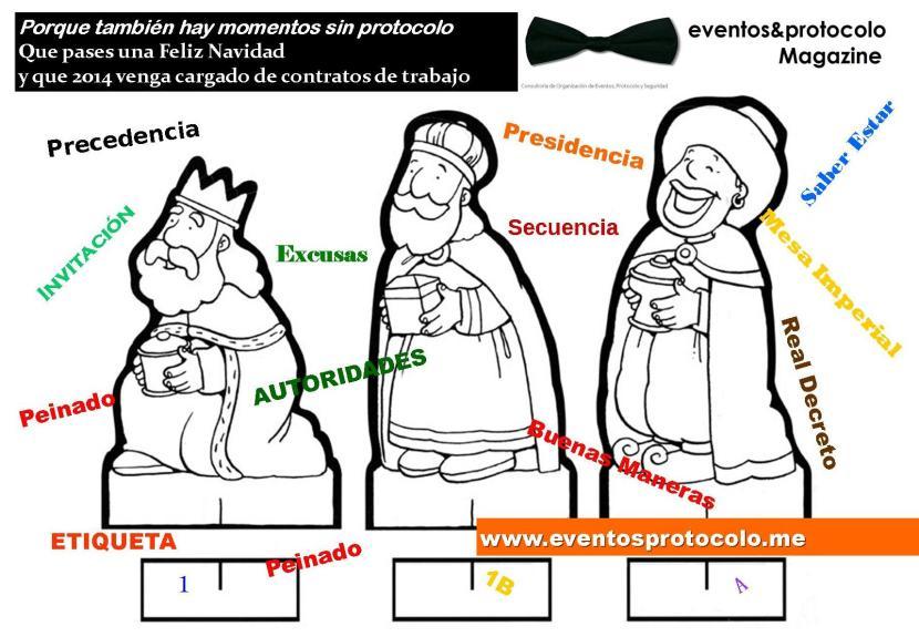 Felicitacion eventos_protocolo 2013